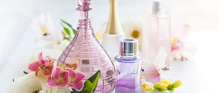 Parfum Perancis Adalah Parfum yang Tahan Lama