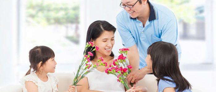 Peran Keluarga Dalam Pendidikan Anak Usia Dini