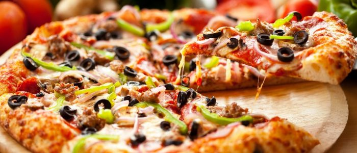8 Kuliner Khas Italia yang Menggoda