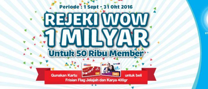 Alfamart Solusi Belanja Bulanan Bagi Keluarga dan Mahasiswa