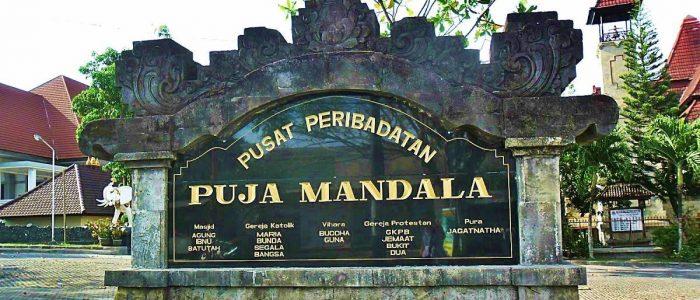 Perjalanan Spiritual di Nusa Dua Bali