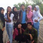 Pulau Kambang Banjarmasin