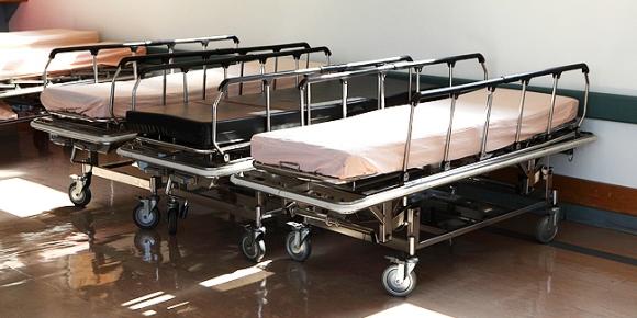 Kejadian Aneh di Rumah Sakit Jakarta Terungkap