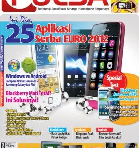 Tabloid PULSA Edisi 236 (13 - 26 Juni 2012)