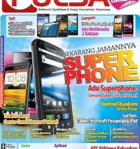 Tabloid PULSA Edisi 237 (27 Juni - 10 Juli 2012)