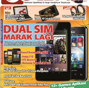 Tabloid PULSA Edisi 238 (11 - 24 Juli 2012)