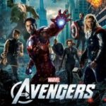 Download The Avengers 2012 HQ TS 550MB