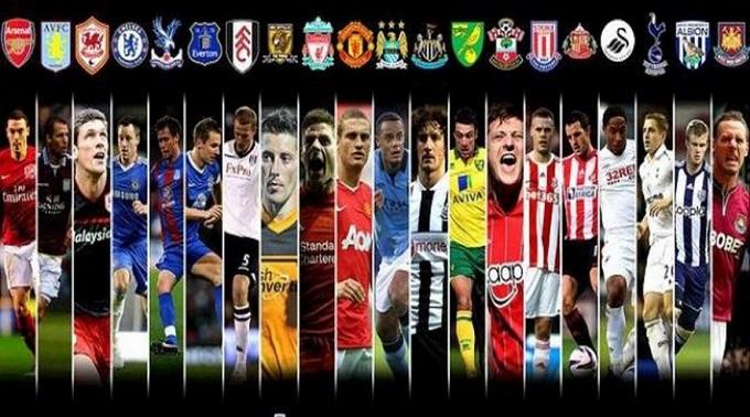 Tim dan Pemain Liga Inggris