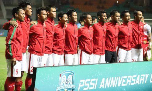 Pertandingan Timnas U-23 Melawan Korea Imbang, Timnas Jadi Juru Kunci