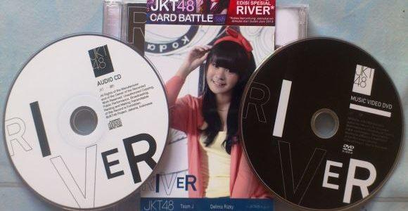 Ulasan Singkat Single JKT48 River
