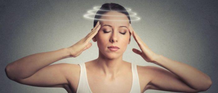 Ini Dia 3 Jenis Obat Alami yang Ampuh untuk Mengatasi Penyakit Vertigo