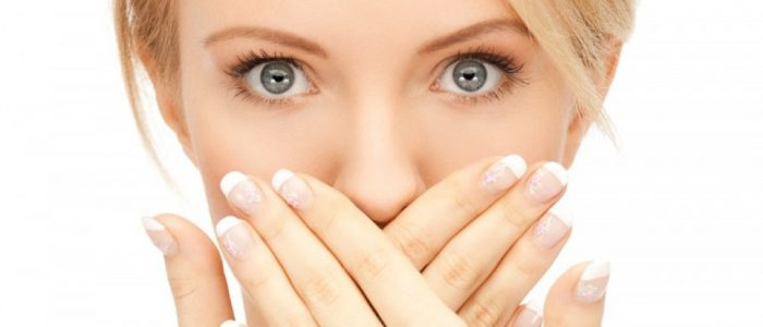 5 Cara Mengatasi Bau Mulut Tak Sedap Dengan Mudah