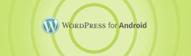 Posting Pakai WordPress for Android